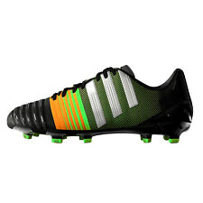Adidas Nitrocharge 3.0 FG Soccer Football Boots Shoes JUNIOR Boys MOULDED