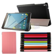 New Slim PU Leather Tri-Fold Stand Smart Cover Case for Google Nexus 9 Tablet