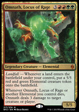 Choose Your Battle for Zendikar Magic MTG Cards - Mythics, Rares,Uncommons,Foils