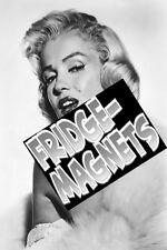 "MARILYN MONROE Sexy Actress Celebrity Icon FRIDGE MAGNET 2.5""X3.5"" PICK ONE"