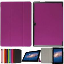 """New Ultra Slim Leather Case Cover For 10.1"""" Acer Iconia Tab 10 A3-A30 Tablet PC"""