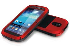 Aluminum Waterproof Gorilla Metal Cover Case For Samsung Galaxy S4 S IV i9500