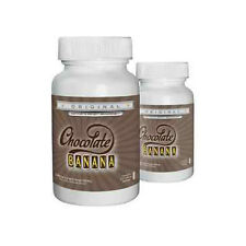 New Chocolate Banana Weight Loss Diet Slimming Tablets - Ultra and Original
