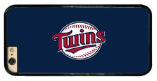Minnesota Twins MLB Hard Phone Case Cover For Touch / iPhone / Samsung /Sony /LG