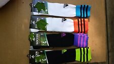 adidas Copa Zone Cushion Soccer Socks SIZE M FOR MENS 5-8.5 AND WOMENS 5-9.5