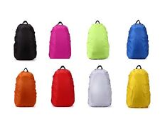 Waterproof Dust Travel Rain Cover Rucksack Bag Hiking Bag Outdoor Camping