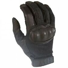 HWI Gear HKTG100B Berry Compliant Hard Knuckle Gloves, Black. Shipping Included