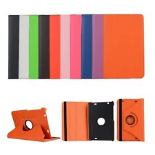 360° Rotating Leather Case Stand Cover For LG G Pad Tablet 10.1 V700