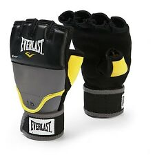 Everlast Evergel Weighted Hand Wraps. Shipping Included