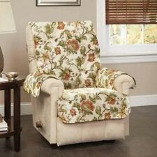 Innovative Textile Solutions Eden Recliner or Wing Chair Protector. Brand New