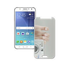 Mirror LCD Screen Protector Film Cover for Samsung Galaxy J7 (2016) J710