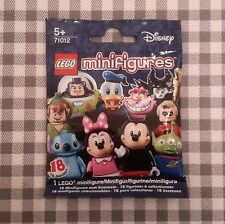 Lego minifigures disney series(71012) new factory sealed choose the one you want