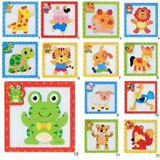 Wooden Kids Early Child Education Magnet Whiteboard Puzzles Toy Games YOU CHOOSE