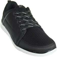 Deakins Moneypit Lightweight Trainers Black