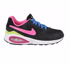 NIKE AIR MAX ST (GS) GIRLS SIZE 4 5 5.5 RUNNING TRAINER SHOE RRP £50/-