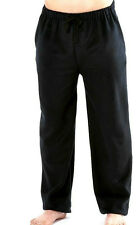 New Mens Fleece Joggers, Tracksuit Bottoms, Track Sweat Jogging Pants All size