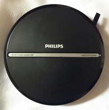 Philips Portable CD-Mp3  Player EXP2546 in Black - Tested And Working