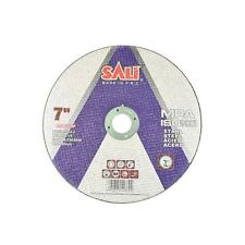 """50 x Metal Cutting Discs 180 x 1.6 x 22.23mm 7"""" High Quality for Angle Grinder"""