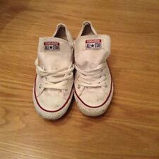 well worn womens converse