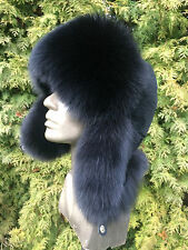 Fox / Racoon Fur Hat's! Sheared Beaver on TOP! Amazing Soft Hats!
