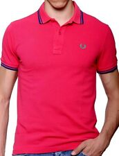 Maglia Polo T-Shirt Maniche Corte Uomo Fred Perry T-Shirt Men Shirt SleevesGarof