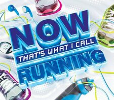 Now That's What I Call Running 3 x CD Album Jogging Gym Fitness Music Training