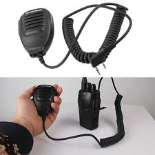 Baofeng 2-Way Radio Speaker Mic for Baofeng BF-888S UV-5R UV-5RA UV-5RB UV-5R P6