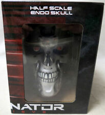 NEW Loot Crate Exclusive Terminator Genisys Endo Skull Half Scale 1:2 Lootcrate