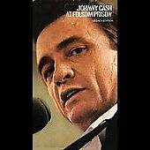 At Folsom Prison Legacy Edition 2CD/1 DVD By Johnny Cash On Audio CD - Used