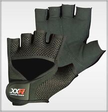 XXR Neoprene Padded Cycling Gloves MTB Mountain Bike Biker Gloves Fingerless