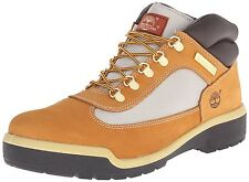 Timberland Men's Waterproof Field Boot Light-Brown Winter 13070M