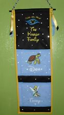 Personalized 2 Pocket Custom Fish Extender for your Disney Cruise!