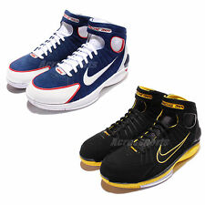 Nike Air Zoom Huarache 2K4 Kobe Bryant OG Mens Basketball Shoes Sneakers Pick 1