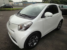 LHD 2010 Toyota IQ Auto 3 Door FRENCH REGISTERED