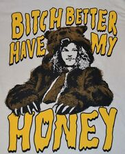 "Workaholics ""BTCH Better Have My HONEY"" T-Shirt Officially Licensed"