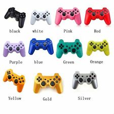 Generic High Quality Wireless Bluetooth Game Controller For Sony Playstation