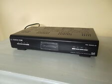 FORTEC STAR DIGITAL SATELLITE RECEIVER - FS-4000V2