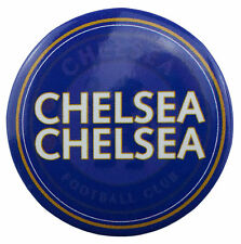 Chelsea Football Club Chelsea Chelsea Official 38mm Badge