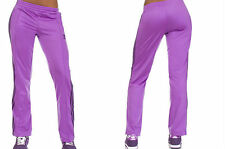 Women's adidas  FIREBIRD TRACK PANT - Purple W68209