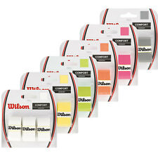 WILSON PRO OVERGRIP FOR TENNIS, BADMINTON OR PADEL