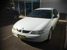 HOLDEN COMMODORE LIKE SS STATESMAN LPG DUAL FUEL VT VX VY VZ VE VF FALCON V6