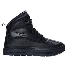 524872-001 Kids' Nike ACG Woodside 2 High (GS) Boots!! BLACK/BLACK!!