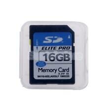 SD Card 16G/32G/64GB SDHC Memory Card Class 10 For Digital Camera Universal