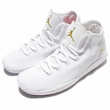 Nike Jordan Reveal White Gold Mens Casual Shoes Lifestyle Sneakers 834064-133