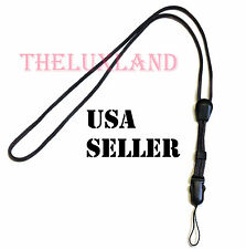Neck Strap Lanyard For Phone Camera Wii Controller PSP USB MP3 Ipod Wholesale
