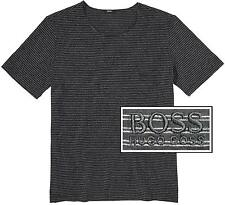 NWT Hugo Boss Black Label by Hugo Boss Contemporary Crewneck Tee T-Shirt Size XL