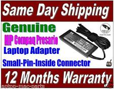 Laptop Ac Charger Adapter Genuine HP Compaq Series PPP009L-E 18.5V 3.5A 65W