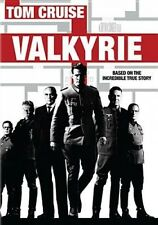 Valkyrie [Region 1] - DVD - New - Free Shipping.