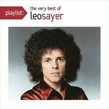 Playlist: Very Best of Leo Sayer * by Leo Sayer