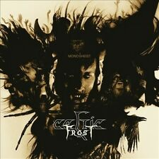 Monotheist [Reissue 2016] * by Celtic Frost